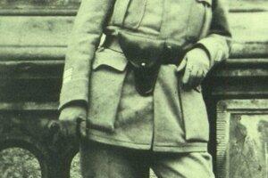 Plukovník Šnejdárek.
