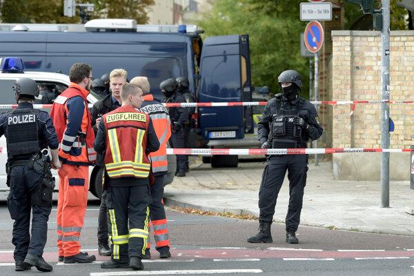 Streľba pripomínala marcový útok na dve mešity v novozélandskom meste Christchurch.