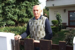 František Rapan sa stále doliečuje po operácii kolena.