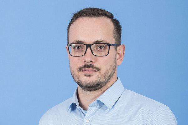 Branislav Benčat