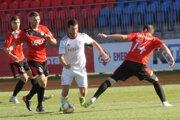 Futbalistom Bardejova nepridala v neutešenej situácii na pohode ani prehra s Liptovským Mikulášom.