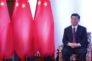 Čínsky partner Si Ťin-pching.