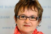 Sabine Lautenschlägerová.