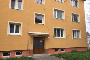 Byt na Engelsovej mesto Prešov predalo.
