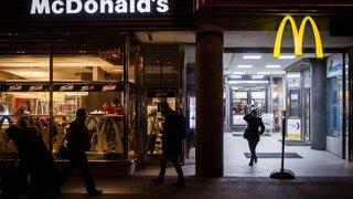 McDonald´s otvorí na Slovensku prvú reštauráciu pri diaľnici
