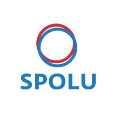 SPOLU - občianska demokracia (logo strany)