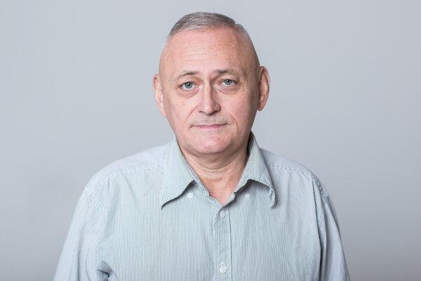 Miloš Žiak.