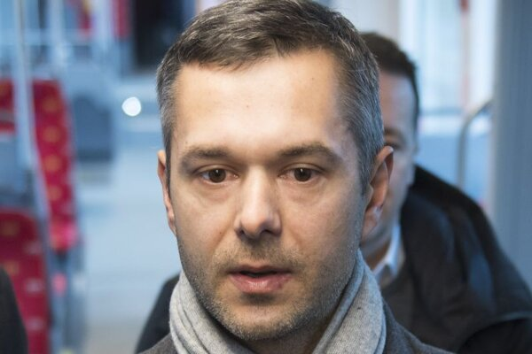 Predseda Národnej rady pre produktivitu a riaditeľ ISA Úradu vlády SR Marián Áč.