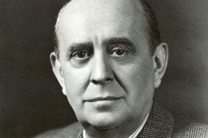 Jan Masaryk.