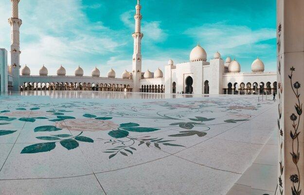 Mešita šejka Zayeda