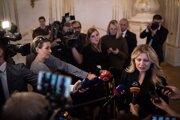 Prezidentka Zuzana Čaputová nepodpísala návrh na predĺženie moratória na zákaz zverejňovať predvolebné prieskumy v médiách z aktuálnych 14 na 50 dní pred voľbami.