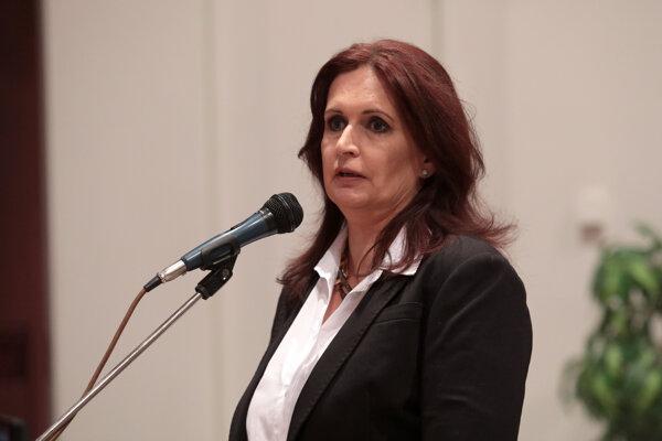 Zdenka Sloviková zostáva šéfkou Strediska sociálnej pomoci mesta Košice.