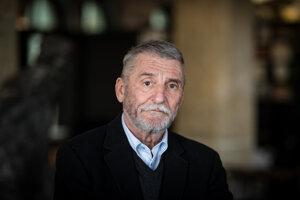 Martin Huba.