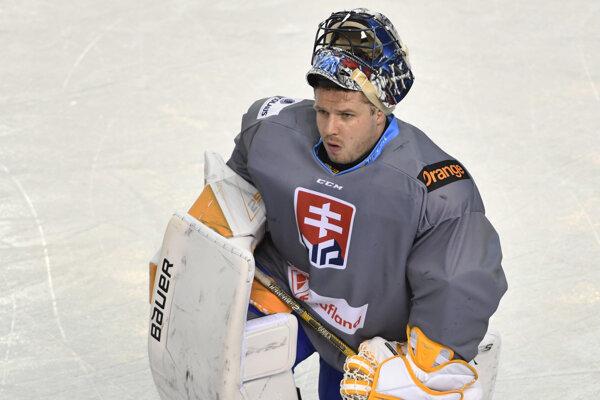 Denis Godla.