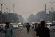 Naí Dillí je najznečistenejšie hlavné mesto na svete.