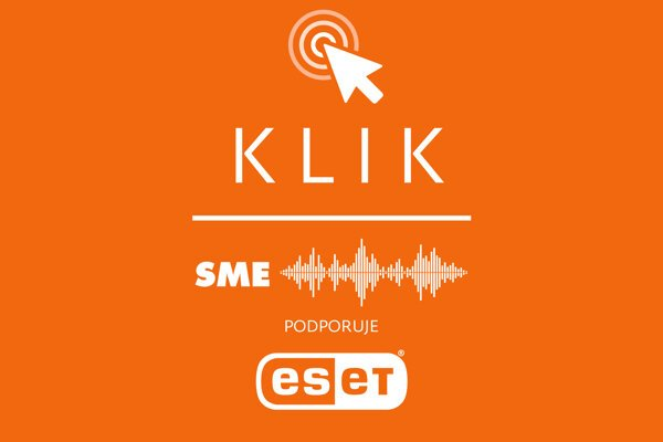 Podcast Klik
