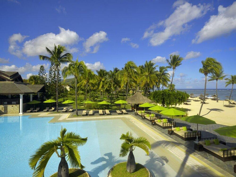 Sofitel Mauritius l´Imperial Resort & Spa 5*, Maurícius