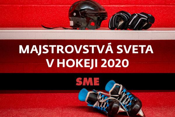 MS v hokeji 2020