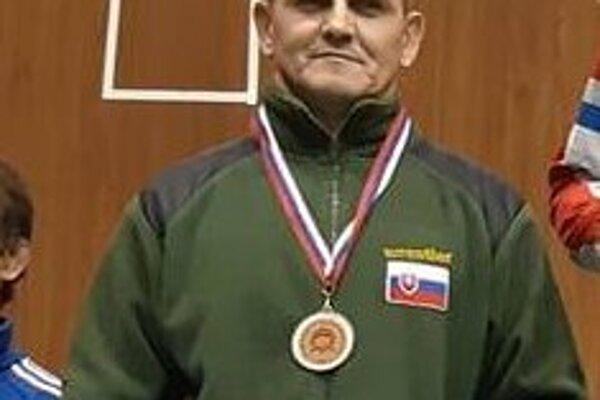 Peter Marcinek.