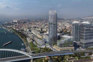 Advokátska kancelária Relevans radí J&T Real Estate pri výstavbe projektu Eurovea City na nábreží Dunaja v Bratislave, kde sa chystá developer postaviť aj prvý mrakodrap na Slovensku. S mestom zároveň rokuje o výstavbe električkovej trate.