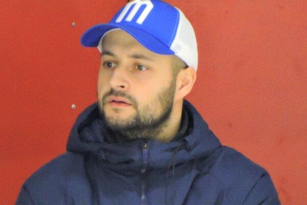 Marek Žila.