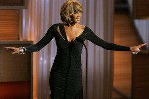 O živote Whitney Houston vznikne film.