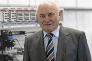 Jozef Uhrík was a member of the top management of Volkswagen Slovakia between 1991 and 2005.