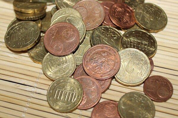 Ukradol aj euromince v hodnote 560 €.