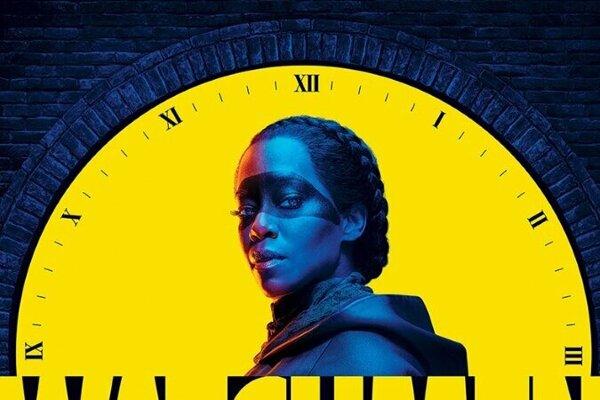 Seriál Watchmen beží na HBO od konca októbra.
