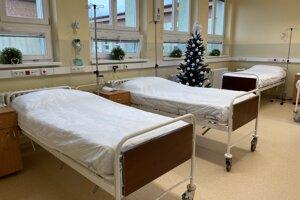 Nemocnica s poliklinikou sv. Jakuba v Bardejove má nové pracovisko.
