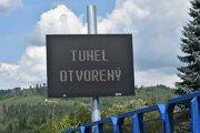 Východ je o krok bližšie k vybudovaniu a otvoreniu ďalšieho tunela.