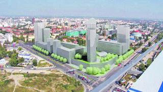 Stavby budúcnosti? Desať najočakávanejších realitných projektov