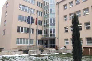 Okresný súd Prešov.