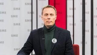 Marek Vagovič: Tóthovi jeho ľútosť neverím (video)