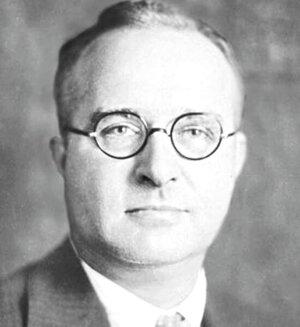 Thomas Midgley.