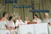 Zimné slávnosti Hornonitria sa tento rok začnú 1. februára.