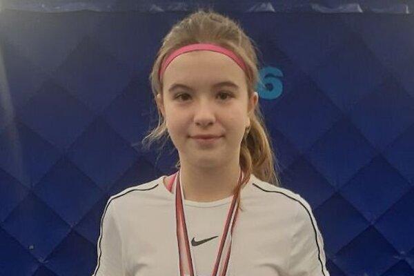 Lea Belanská.