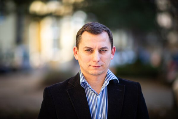 Ján Solík