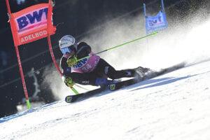 Štarty Adama Žampu v uplynulých slalomoch Svetového pohára sa stali jablkom sváru.