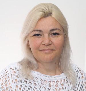 JUDr: Silvia Tatarková, advokátka.