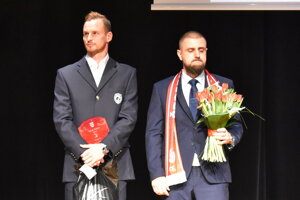 Hádzanári Tatrana obhájili trofej.