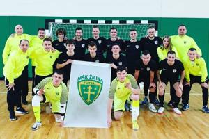 MŠK Žilina Futsal.