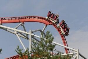 Najväčším projektom bol zámer výstavby zábavného parku za 100-miliónov eur.