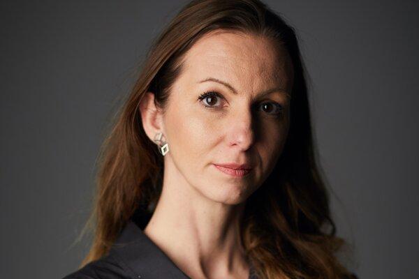 Elena Gallová Kriglerová