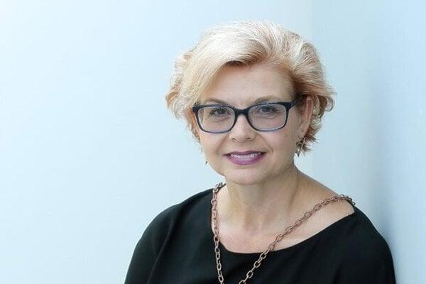 Daniela Kovářová.