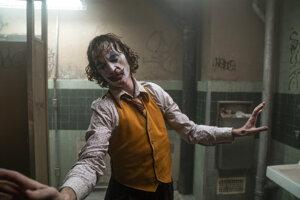 Joaquin Phoenix zbieral za svojho Jokera množstvo ocenení.
