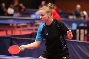 Natália Divinská je v súčastnosti hráčkou Ružomberka.