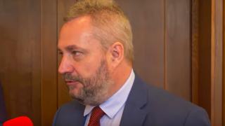 Poslanec Dostál: Danko porušil rokovací poriadok (video)