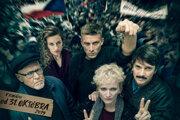 Film Amnestie má 12 nominácii na cenu Slnko v sieti.