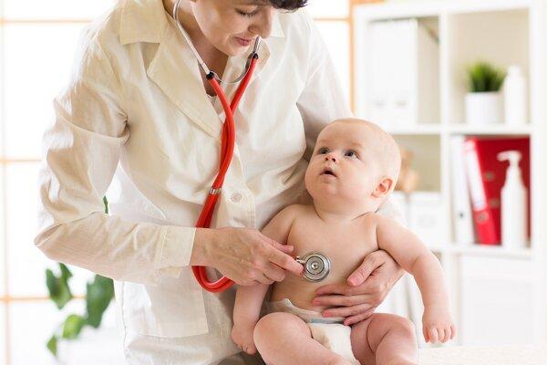 Pediatra by mala mať matka vyhliadnutého ešte pred narodením dieťatka.